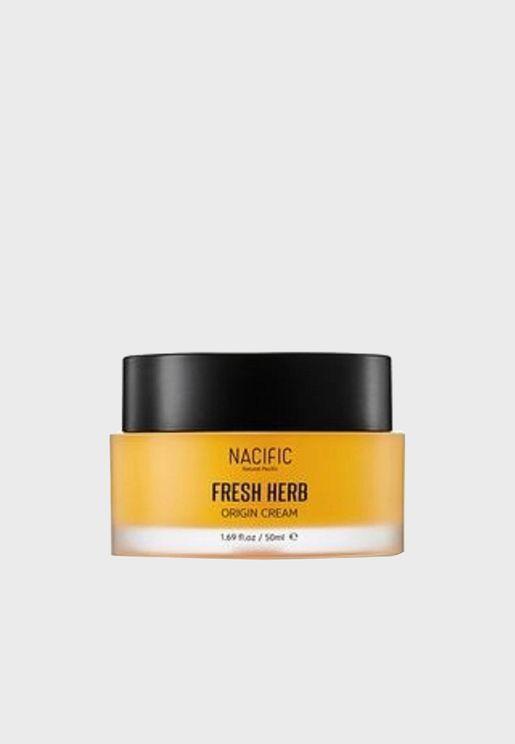 Fresh Herb Origin Cream 50ml