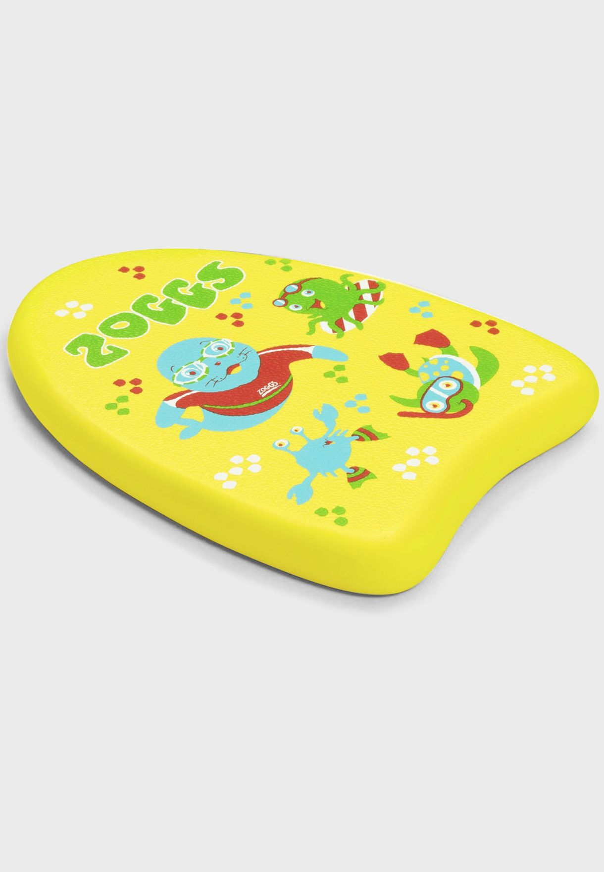 Kids Mini Kickboard 3-12 Years