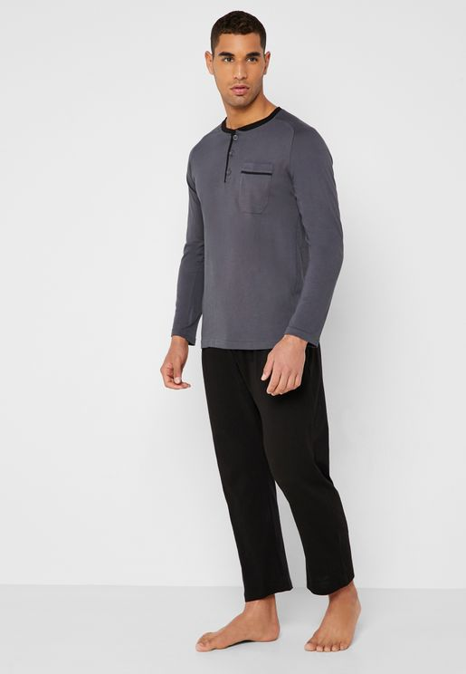 c089a29fa2d2e ملابس نوم رجالية 2019 - نمشي السعودية