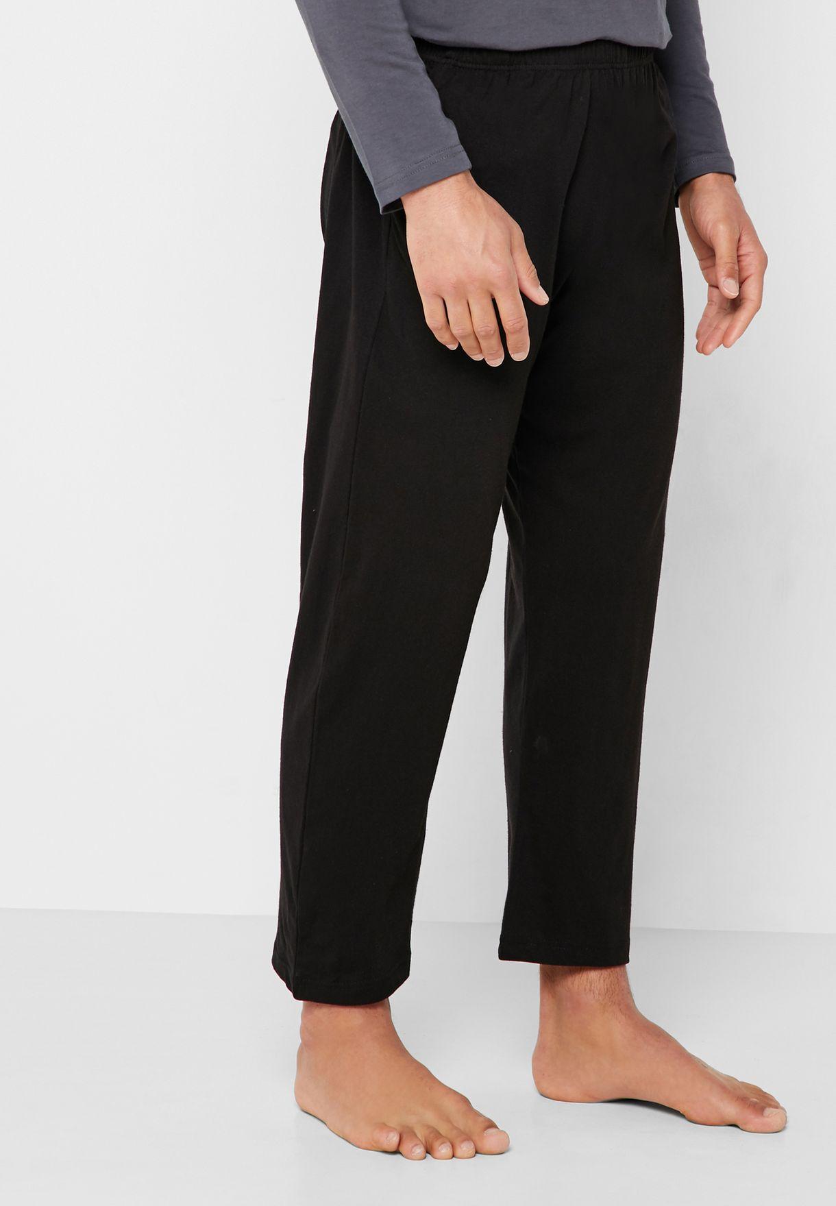 Long Sleeve Nightwear Set