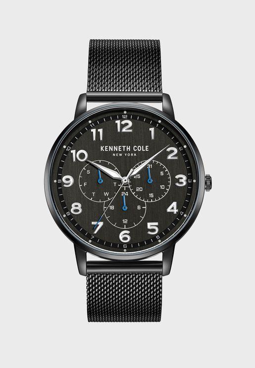 KC50801001 Mesh Strap Analog Watch