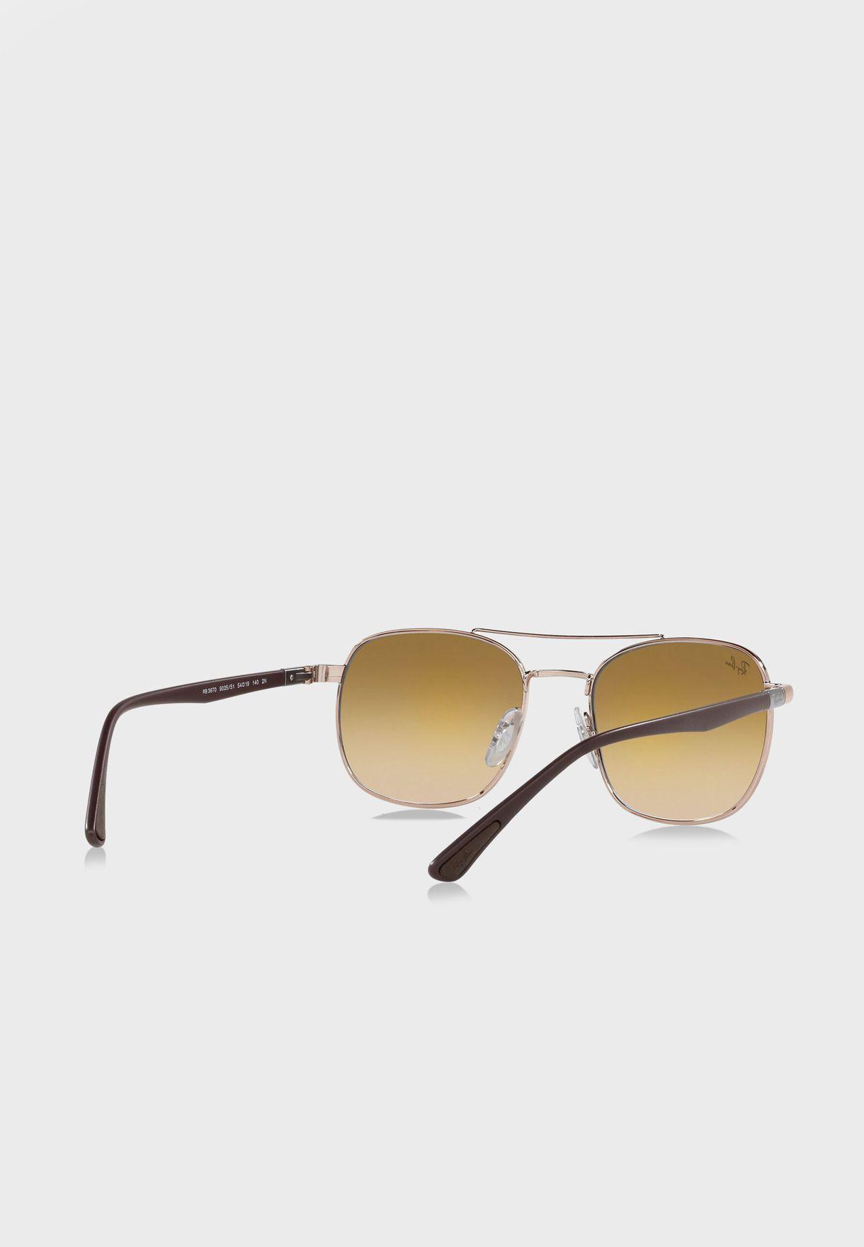 0Rb3670 Sunglasses