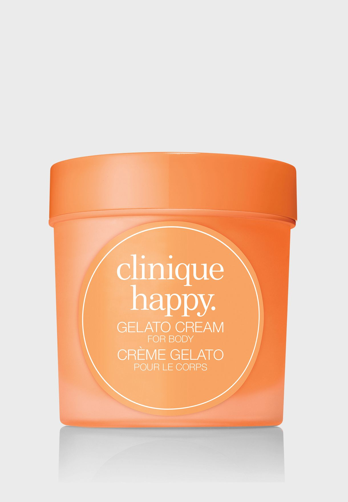 Happy Gelato Cream For Body - Happy