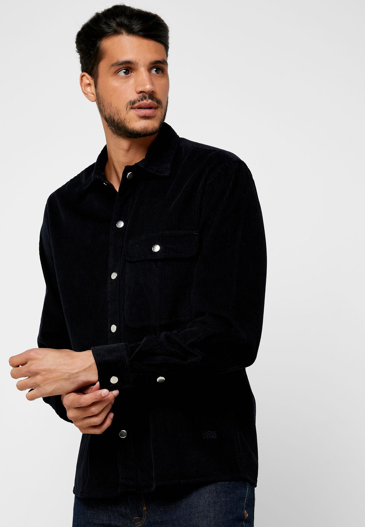 Rayan Relaxed Shirt