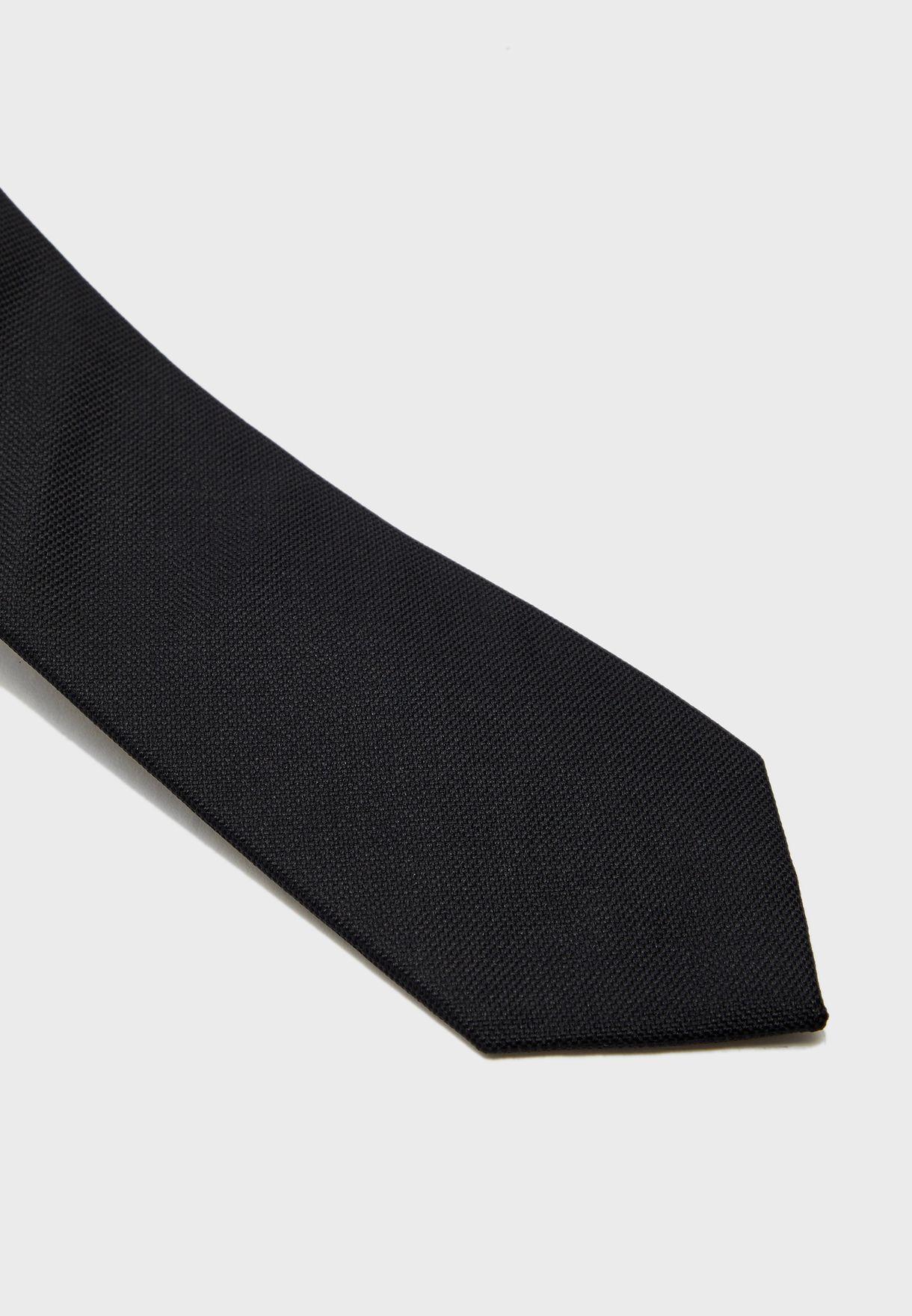 Panama Plain Tie