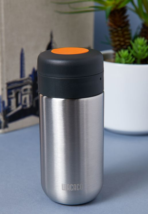 Nano Vessel Hot Water Container