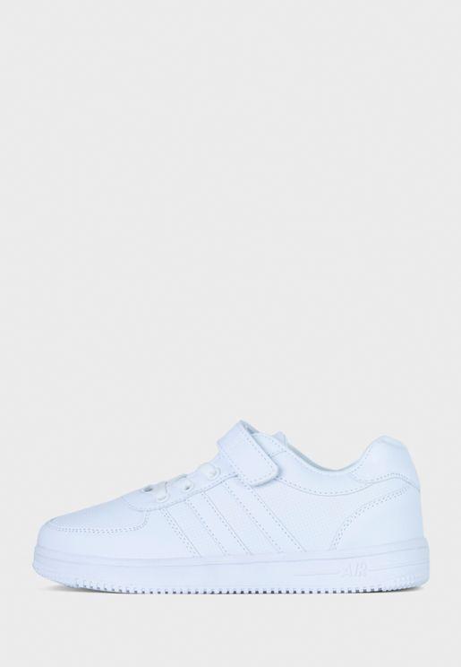 Kids Jaxon Sneaker