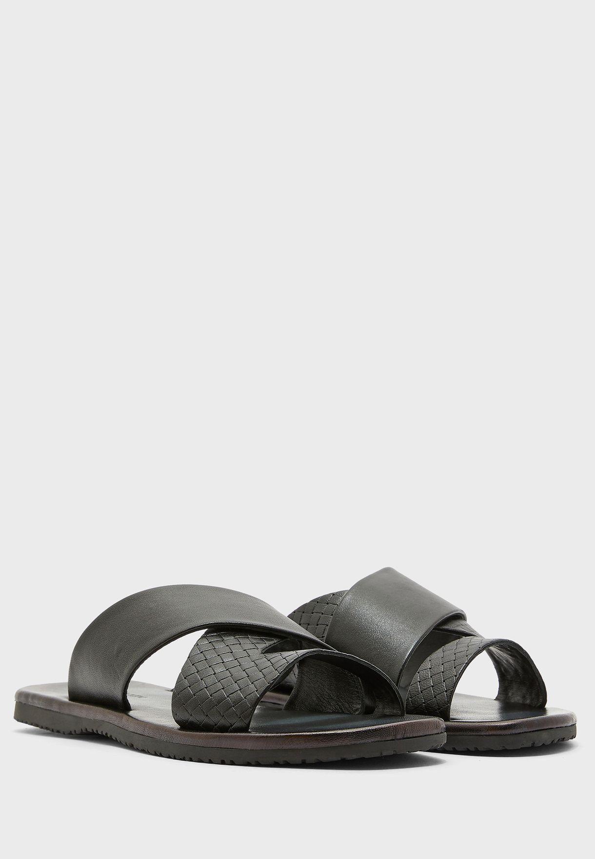 Gone Sandal