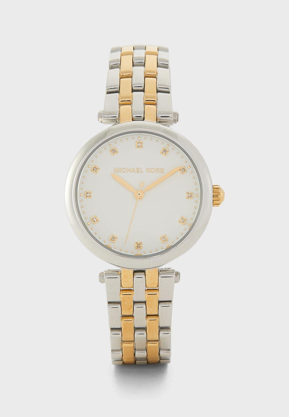 MK4569 Analog Watch