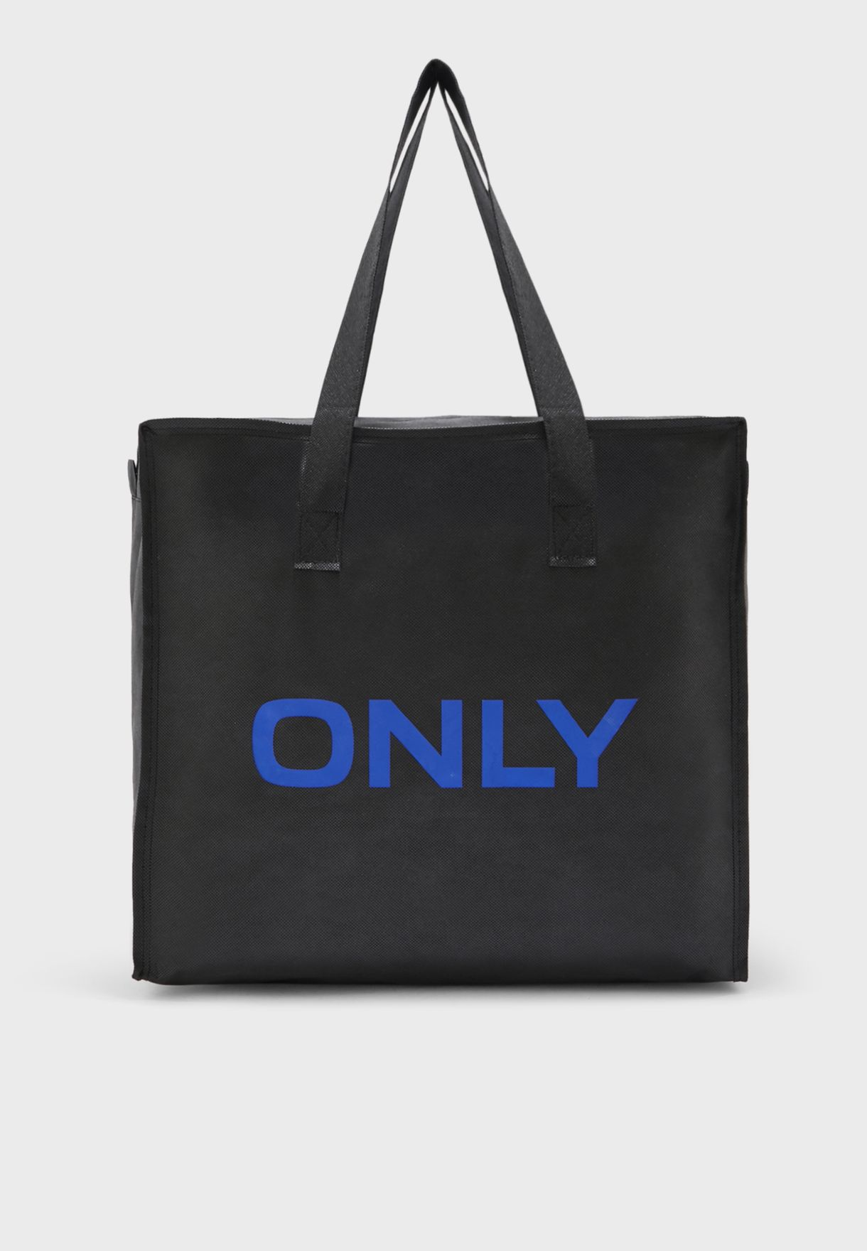 Shopping Solid Shopper Bag
