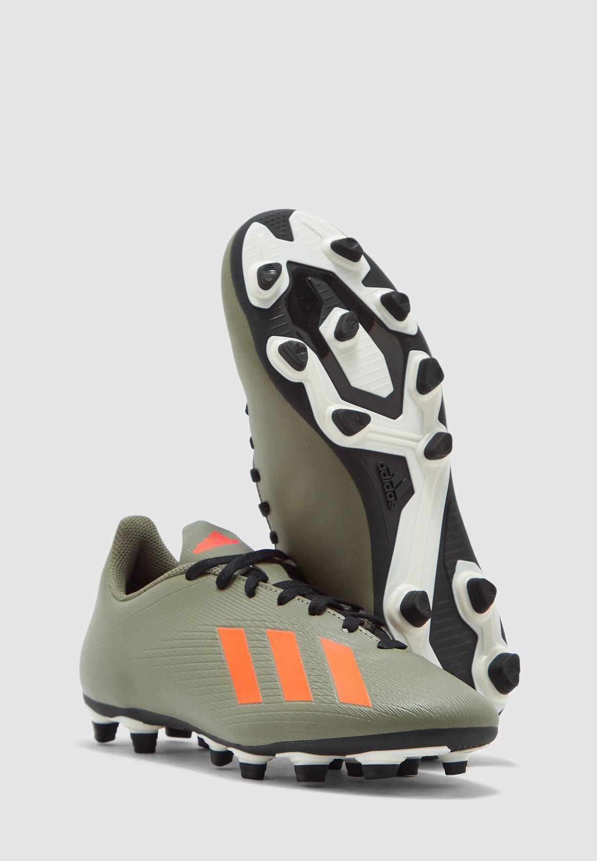 حذاء اكس 19.4 اف جي