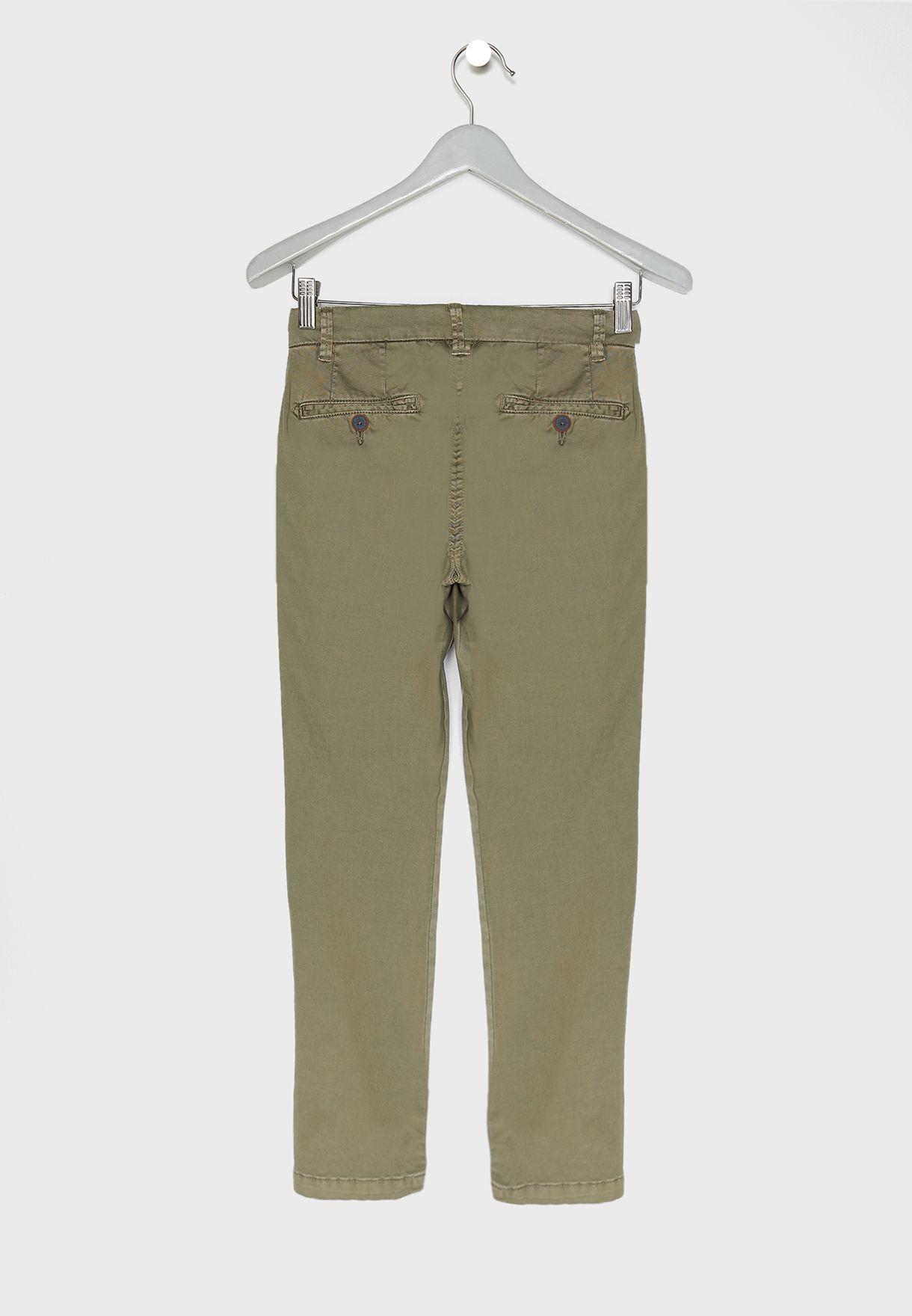 Kids Piccolo Trousers
