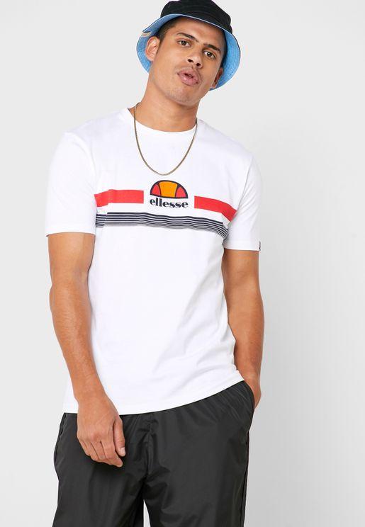 Fornaci T-Shirt