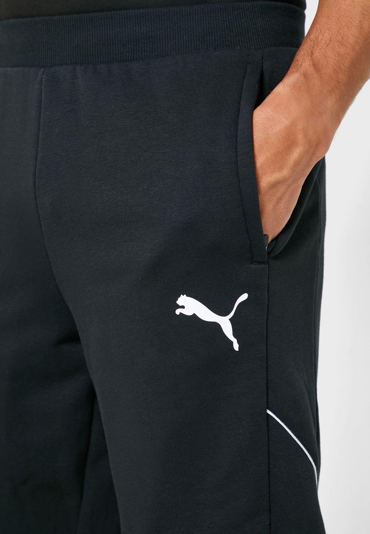 "10"" Modern Sports Shorts"