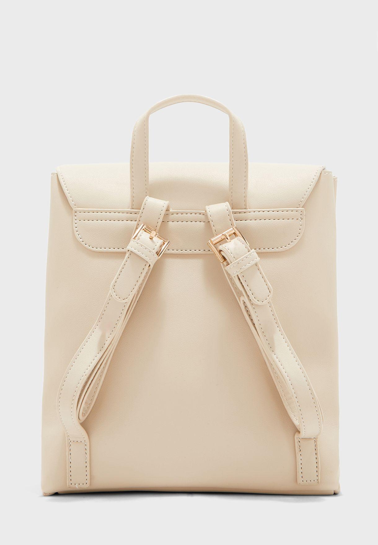 Balmira Flap Over Backpack