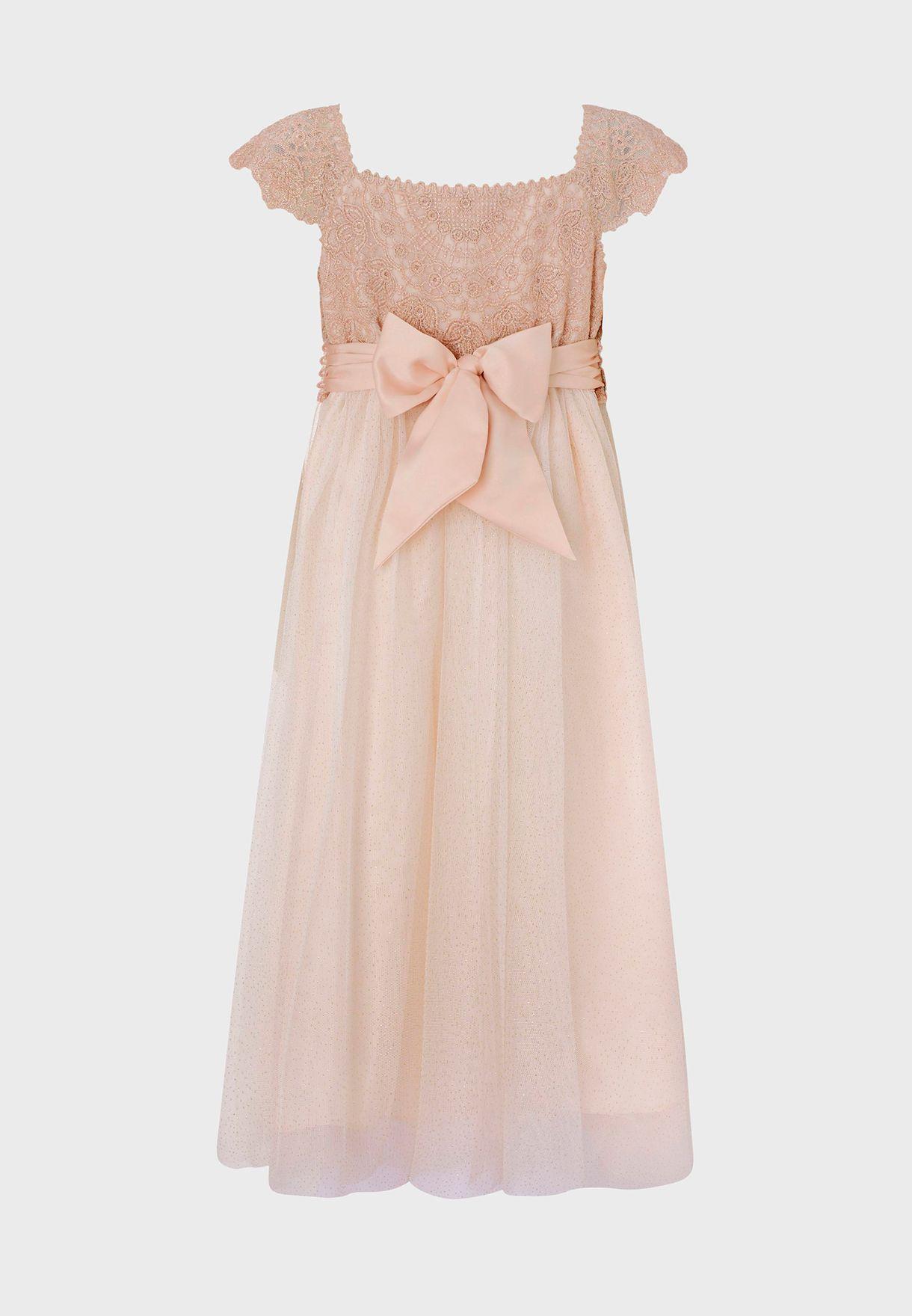 Teen Estella Sparkle Dress