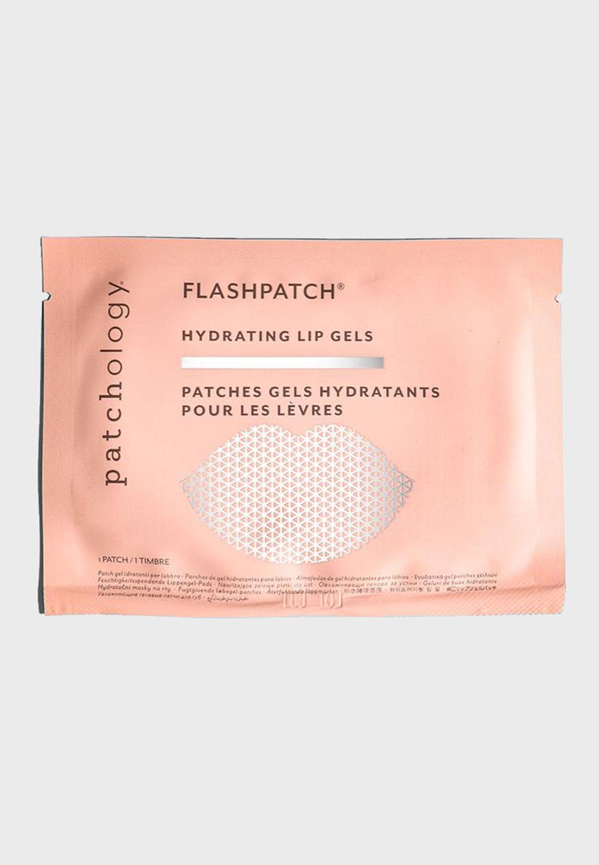Flashpatch Lip Gels - Single
