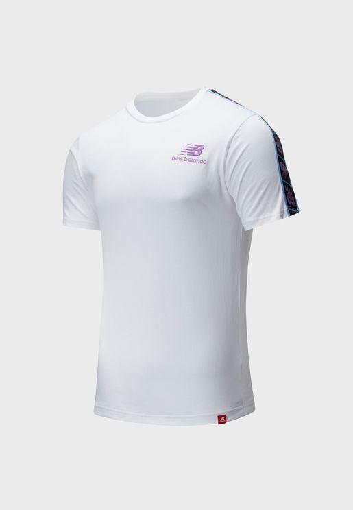 Athletics Tokyo Nights T-Shirt
