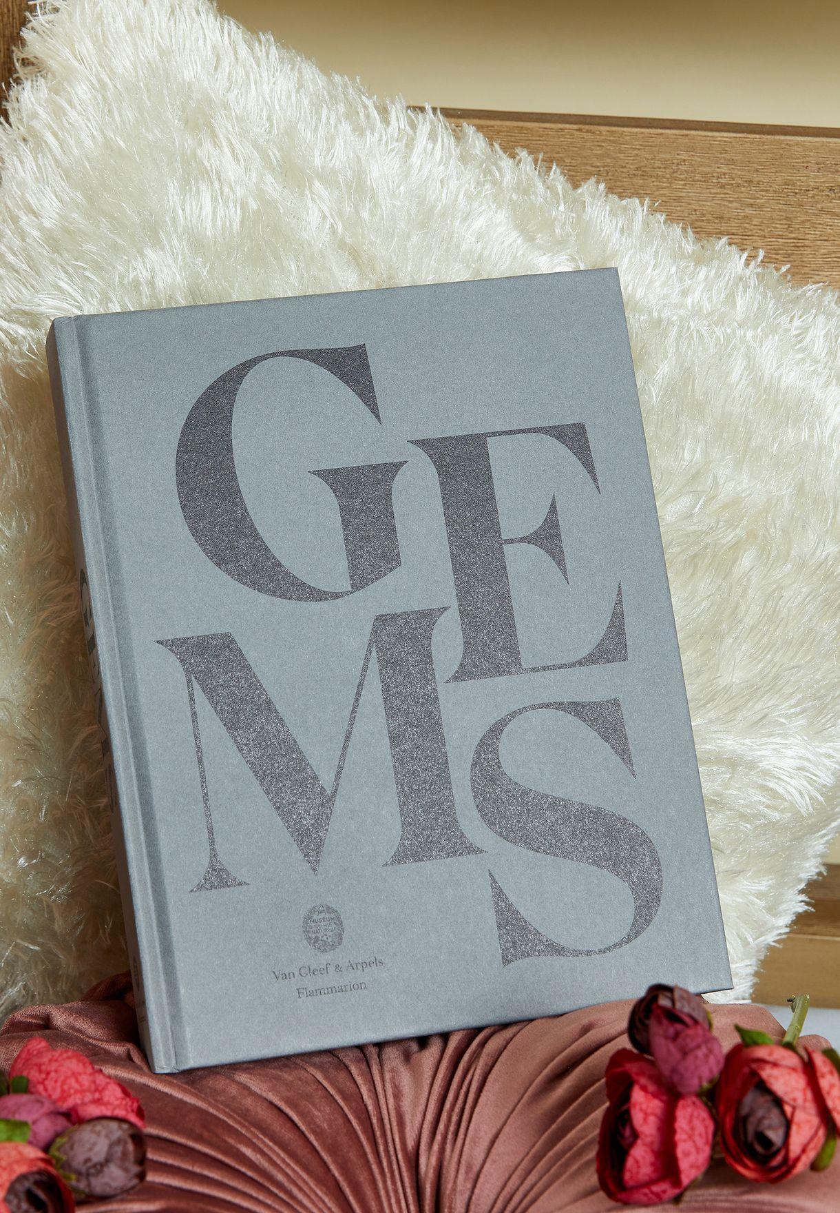 كتاب Gems Van Cleef & Arpels