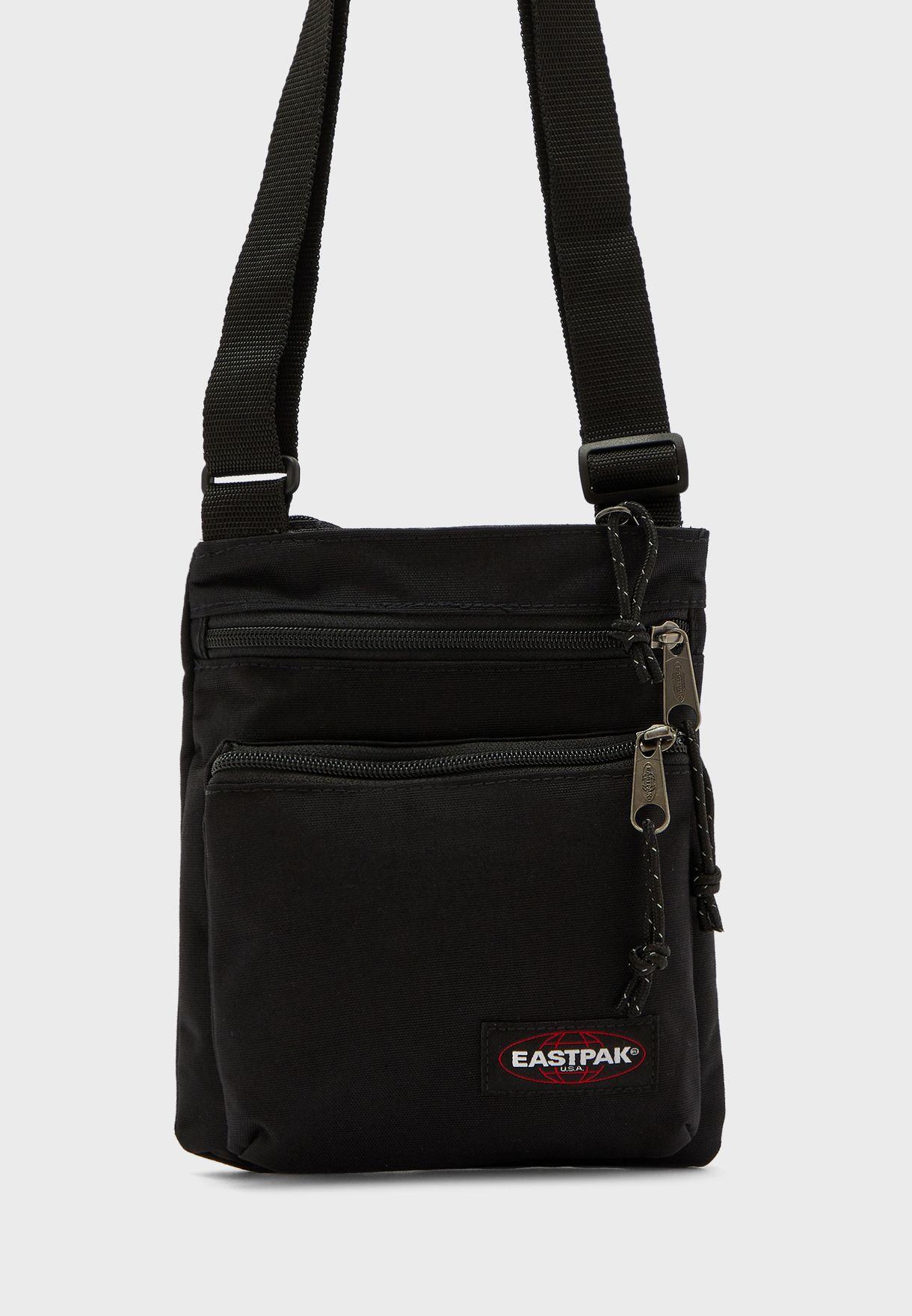 Rusher Messenger Bag