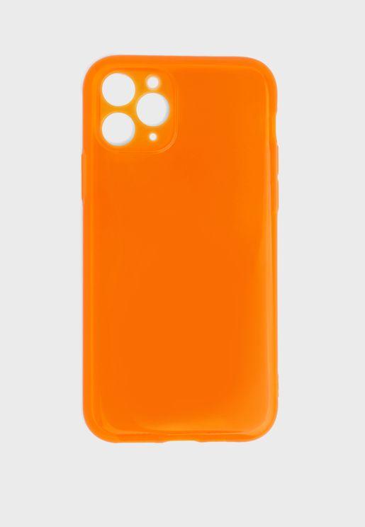 Soft Iphone 12 Case