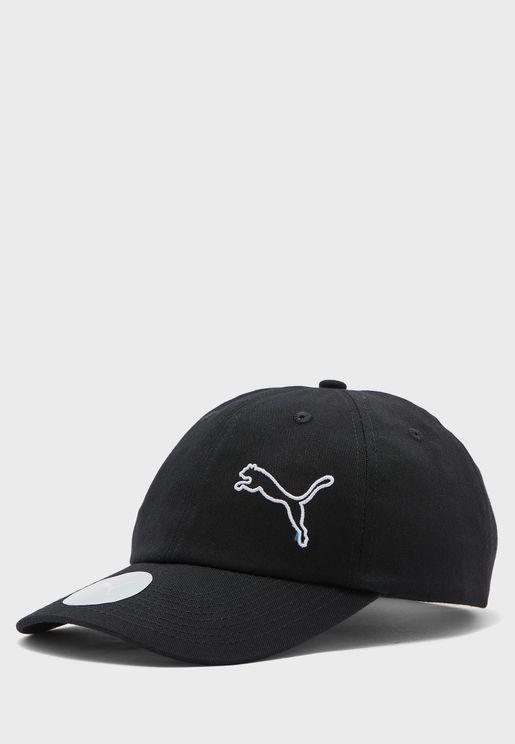 Essential Logo Cap