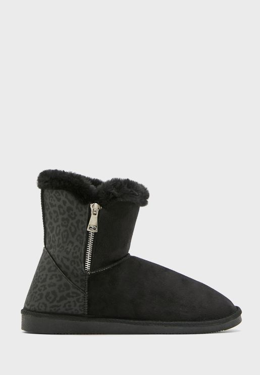 Breeze Ankle Boot