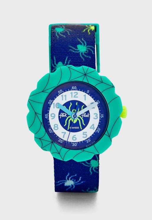 Kids Tarantulino Watch