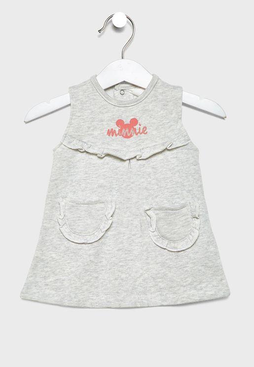 Infant Minnie Dress