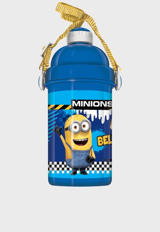 Minions: The Rise Of Gru Waterbottle