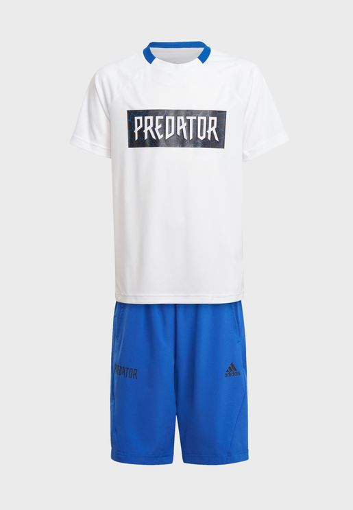 Youth Predator Aero Ready Set