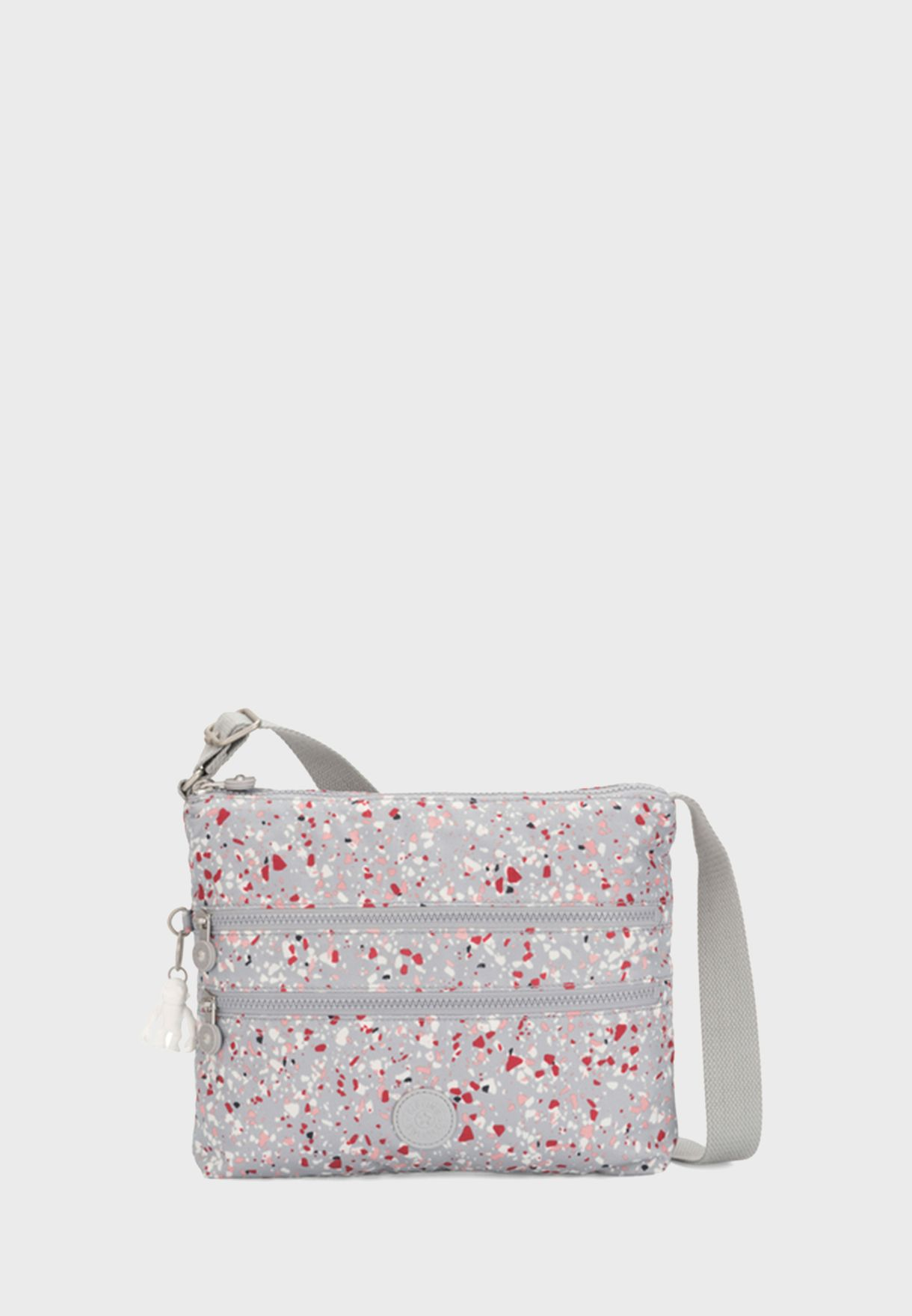 Alvar Messenger Backpack