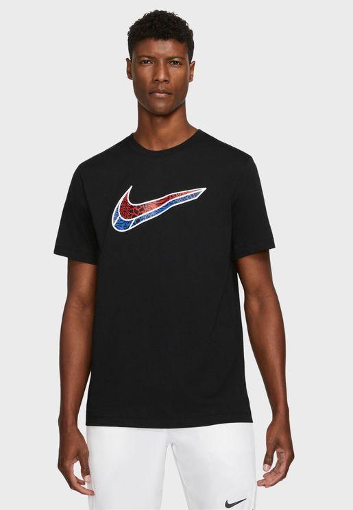 Mash Swoosh T-Shirt