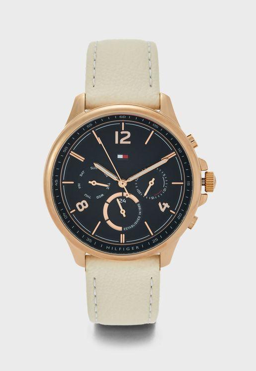 1782226 Skylar Analog Watch