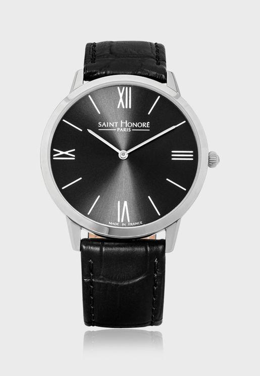 Wagram Analog Watch