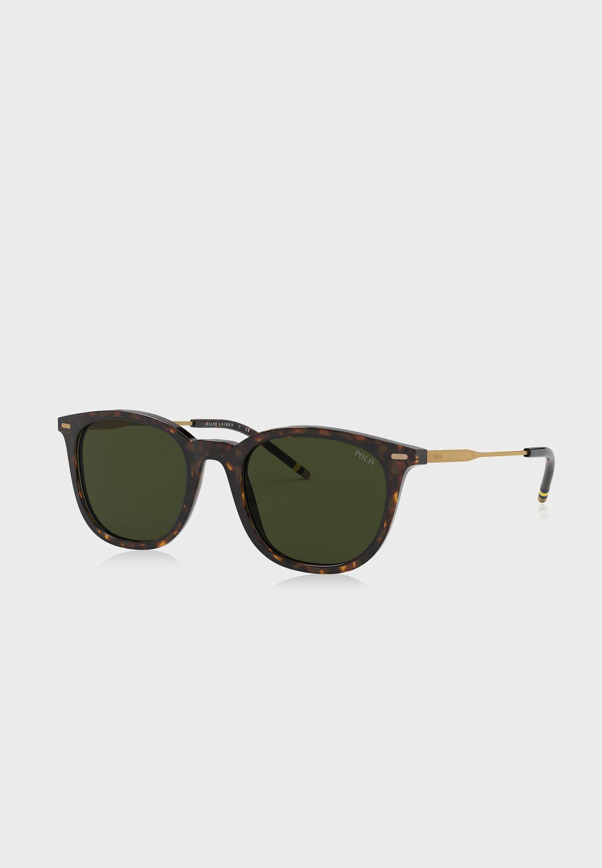 0PH4164 Square Sunglasses