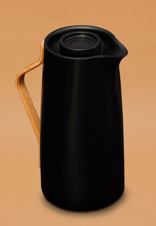 Emma Vacuum Coffee Jug 1.2L