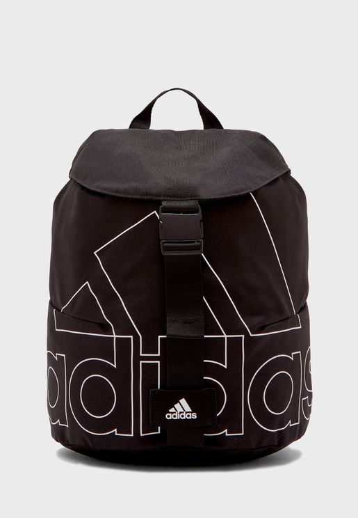 Flap Favourites Sports Training Women's Backpack