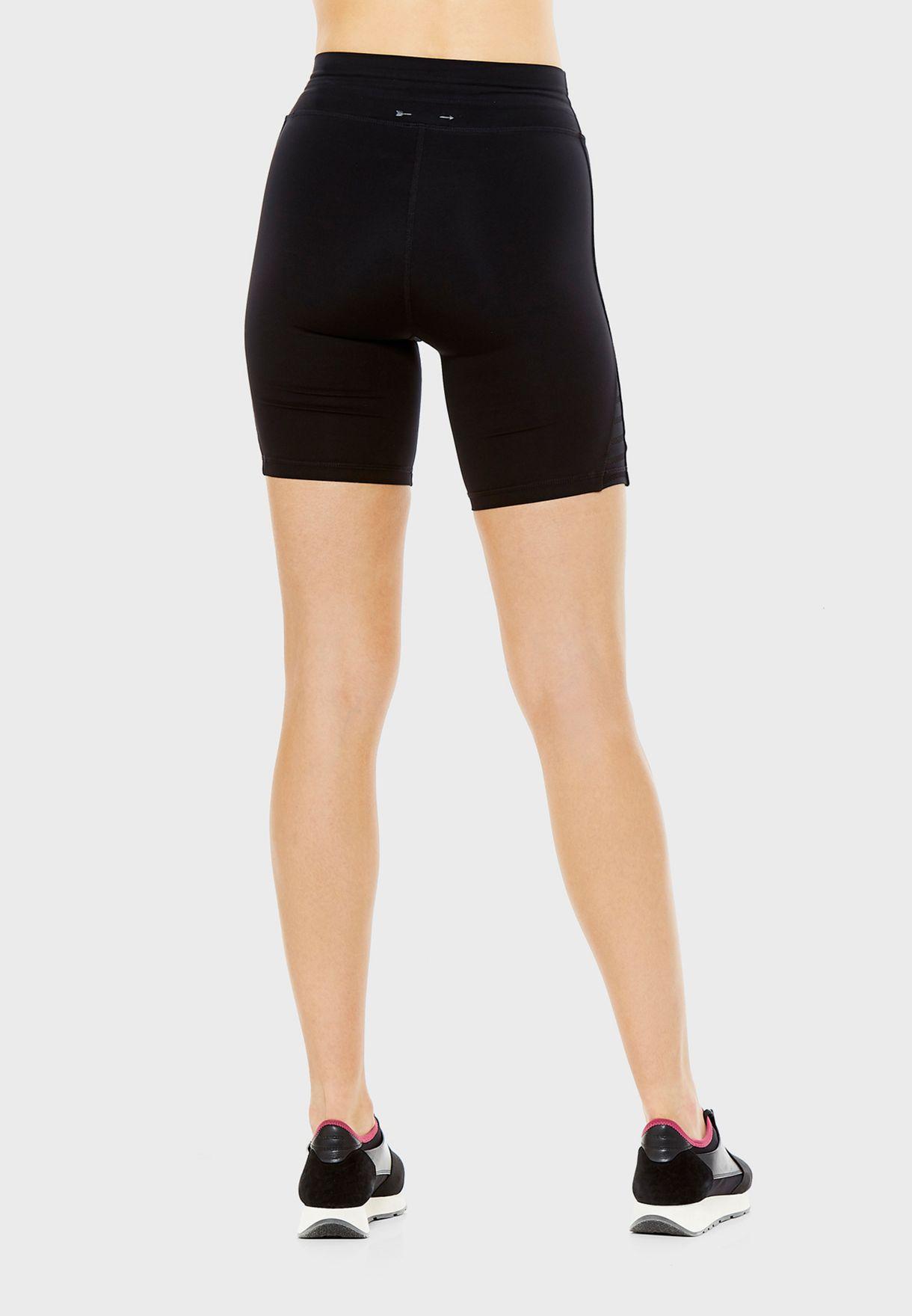 Velvet Spin Shorts