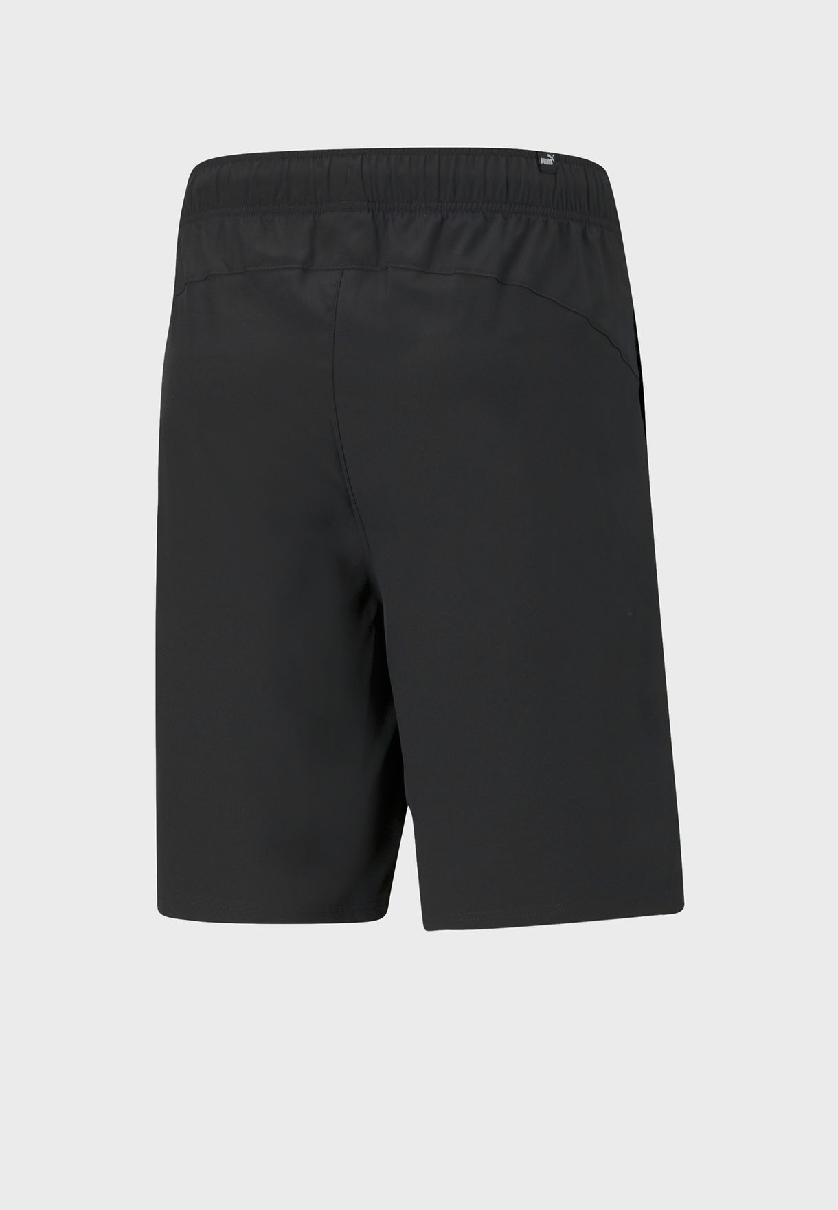 "9"" Rebel Woven Shorts"