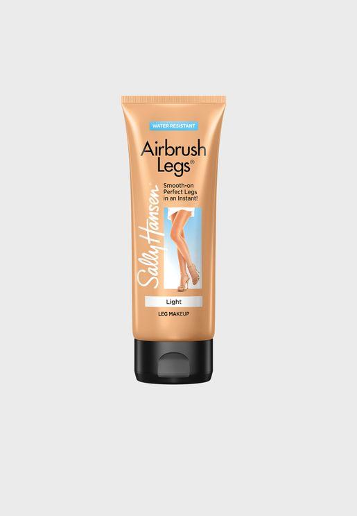 Airbrush Legs Lotion - Light Glow