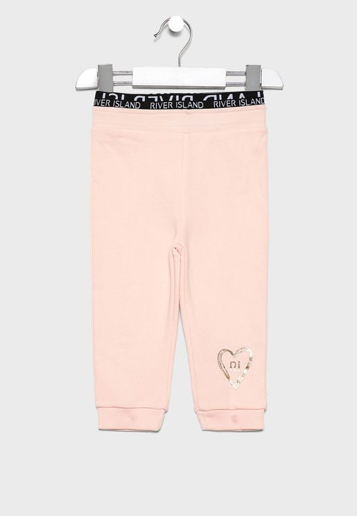 Infant Casual Sweatpants