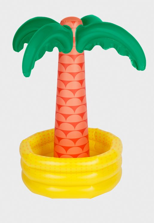Tree Island Ice Bucket Pool Floats