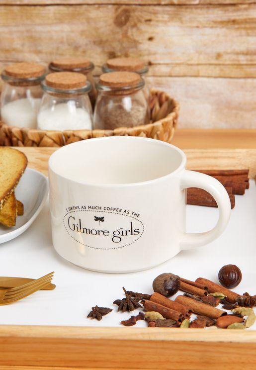 Gilmore Girls Mug