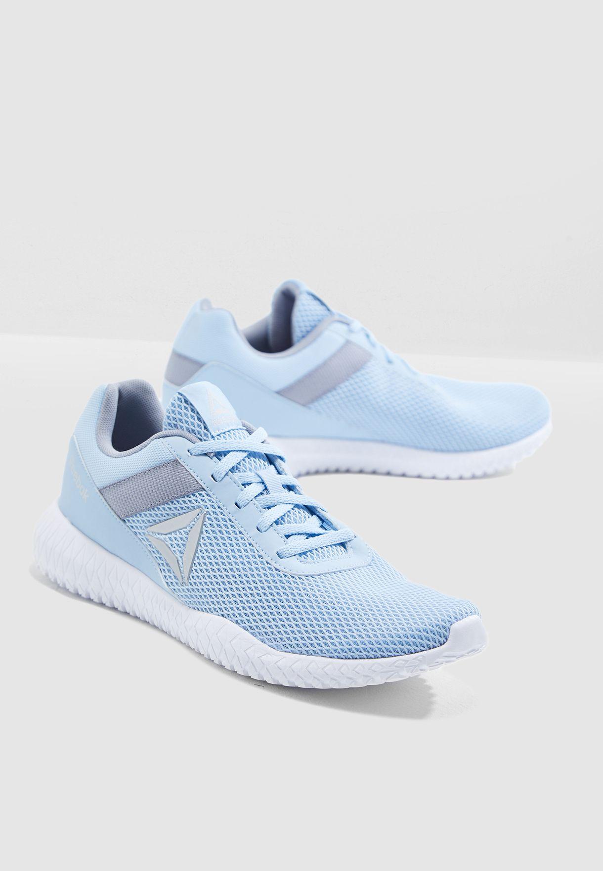 14e4c56b6e494a Shop Reebok blue Flexagon Energy TR DV4783 for Women in UAE ...