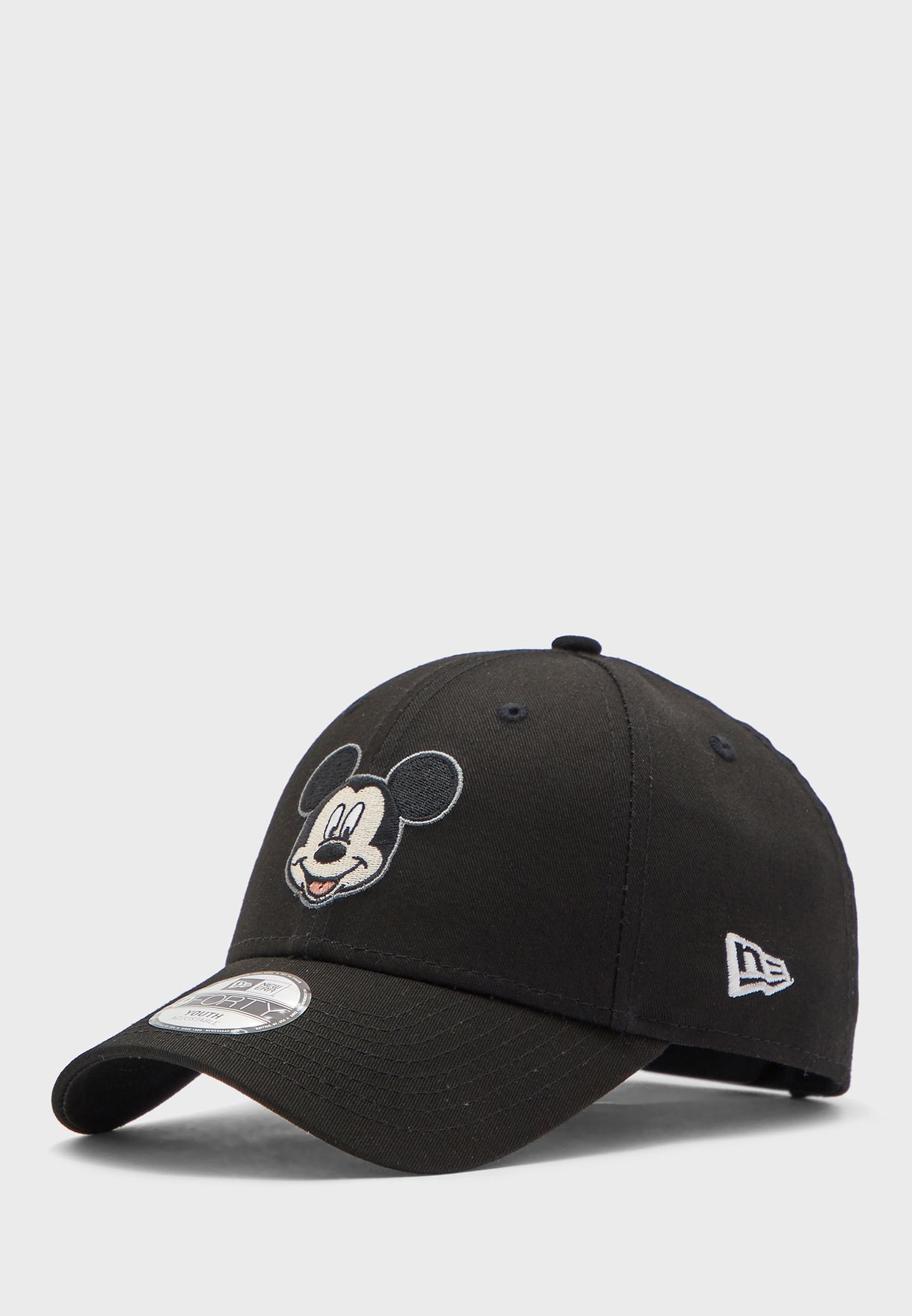 Youth 9Forty Minnie Mouse Cap