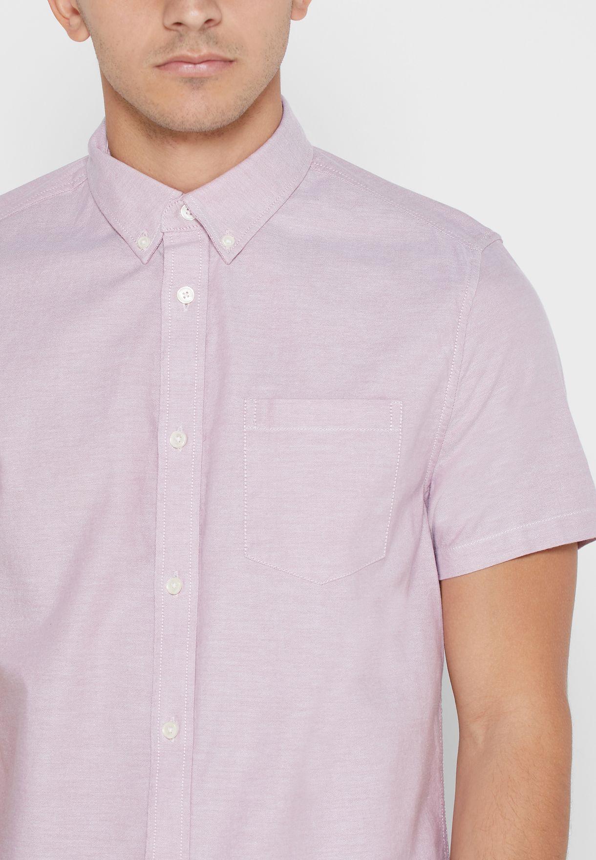 قميص سليم فيت