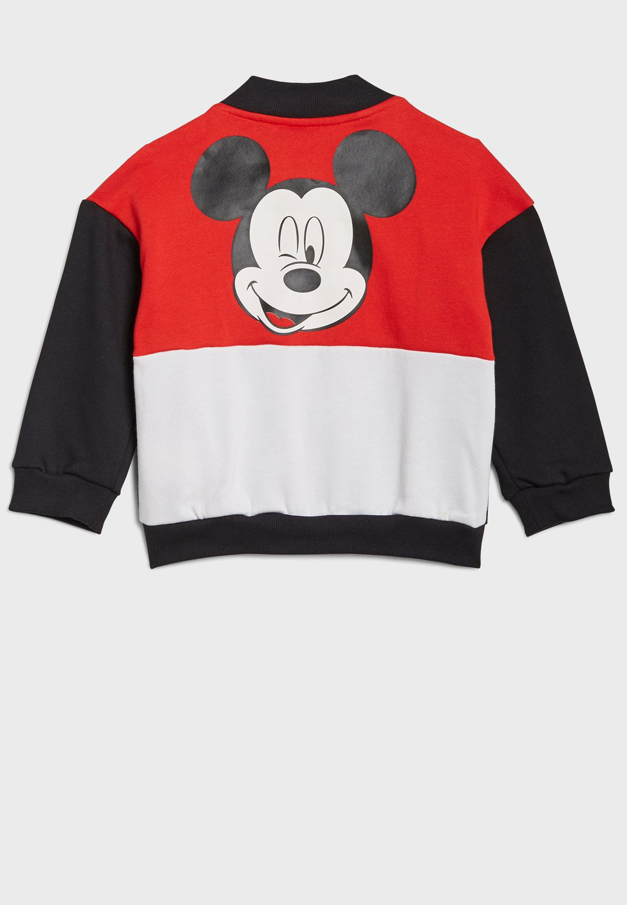 Infant Mickey Mouse Jogger Set