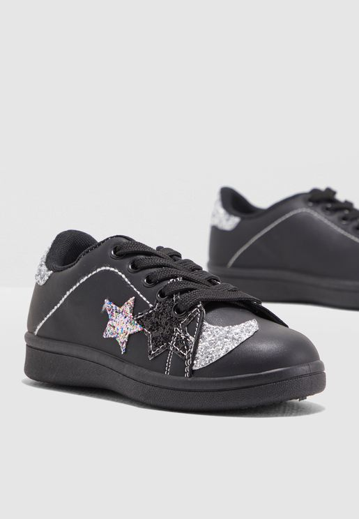 Star Casual Sneakers