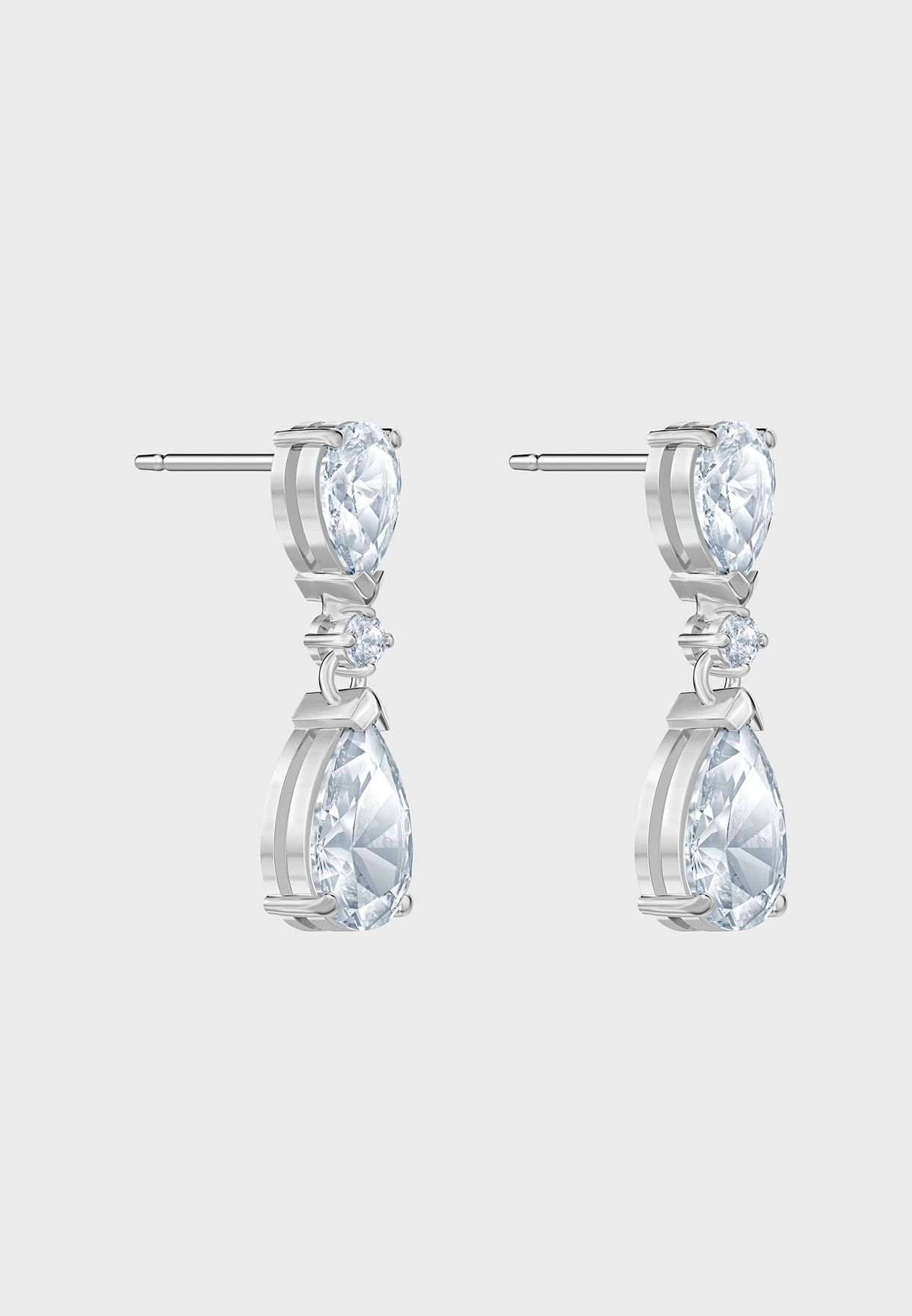 Palace Drop Earrings